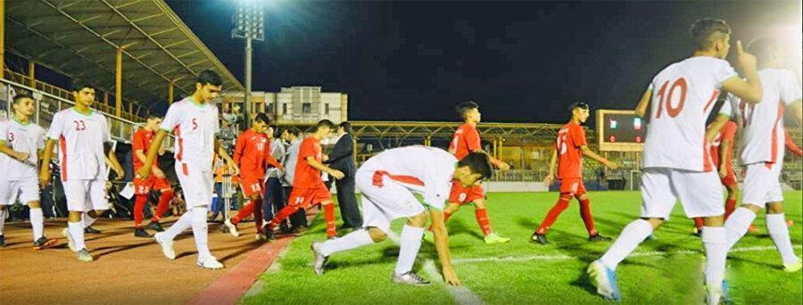 فوتبال زیر16سال آسیا؛ صعود مقتدرانه ایران به مرحله نهایی با 9 امتیاز