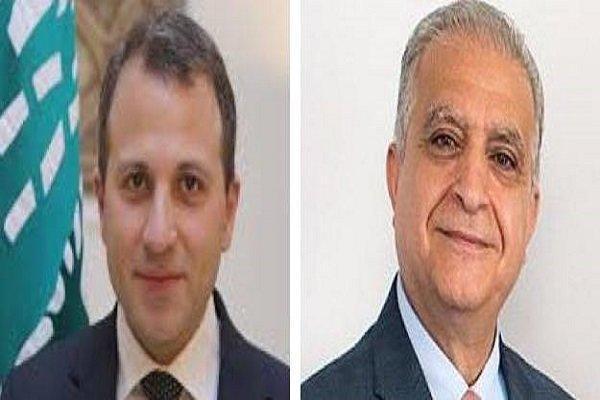 دیدار وزرای خارجه لبنان و عراق در نیویورک