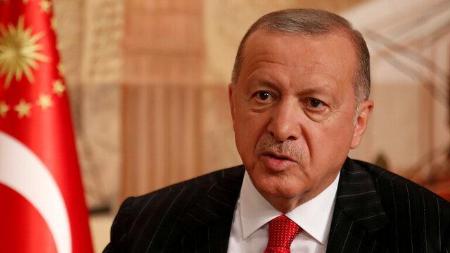 چشم امید اردوغان به پوتین در کوبانی