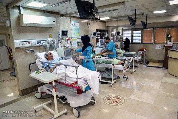 پرستاران دوباره وعده شنیدند و کتک خوردند!