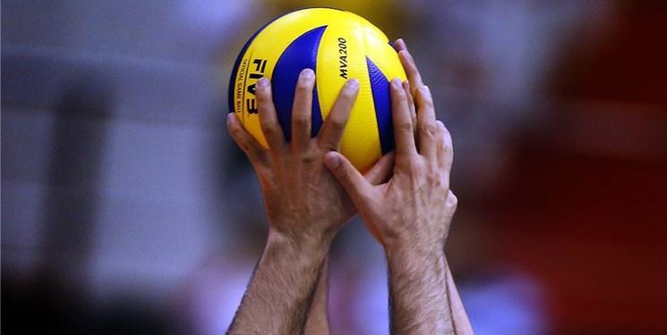 برنامه هفته اول لیگ برتر والیبال اعلام شد