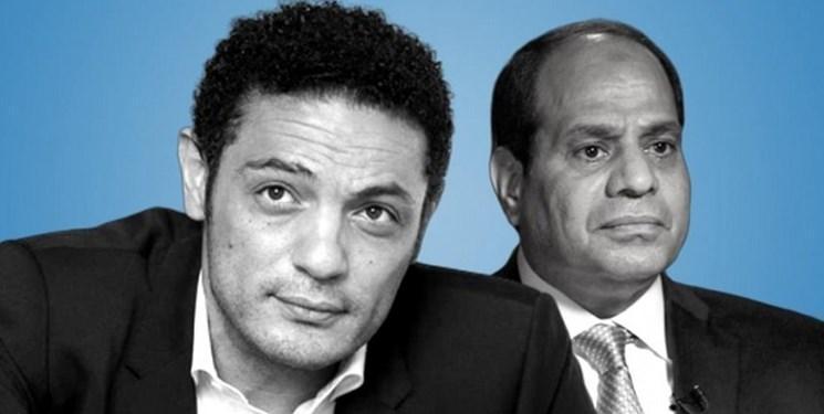 معارض معروف مصری از ائتلاف با گروههای مخالف السیسی اطلاع داد