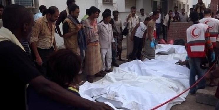 بیش از 600 کشته و زخمی در حملات سال گذشته ائتلاف سعودی به صعده