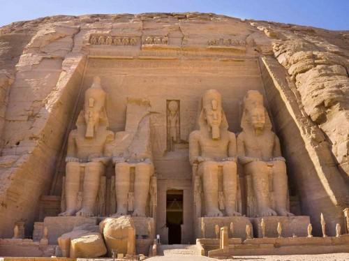 شناخت برترین بناهای تاریخی دنیا - قسمت اول