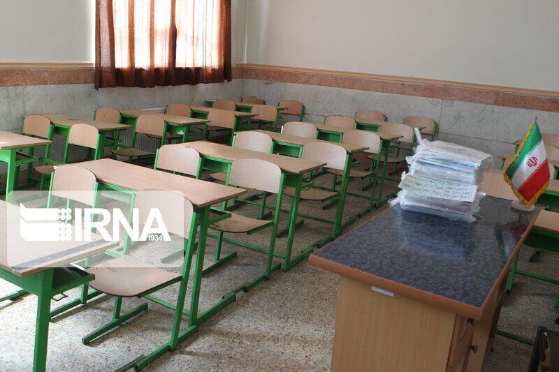 خبرنگاران تصمیمی برای تعطیلی مدارس تا انتها سال گرفته نشده است
