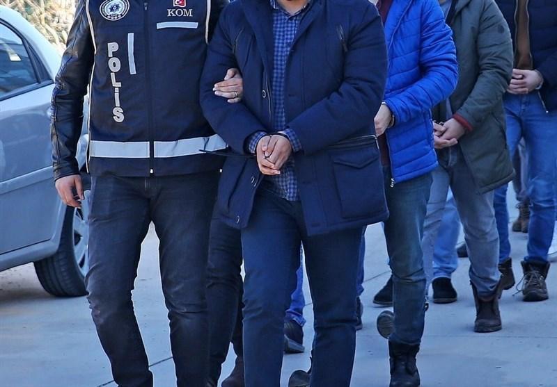 آغاز موج جدیدی از بازداشت روزنامه نگاران در ترکیه