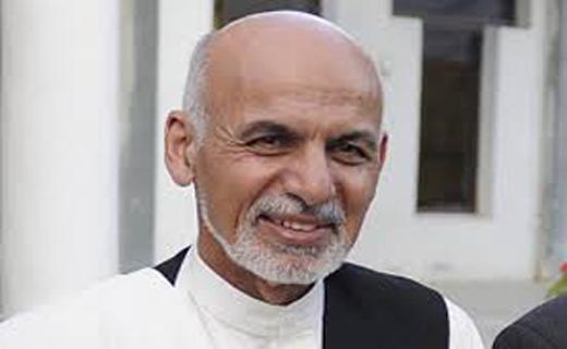 عفو شماری از زندانیان گروه طالبان از سوی اشرف غنی