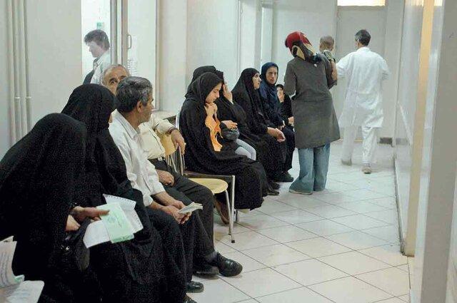 مطب های همدان برای جلوگیری از حضور مردم در بیمارستان ها در ایام نوروز باز است