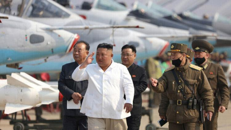 آخرین خبرها از شرایط کیم جونگ اون