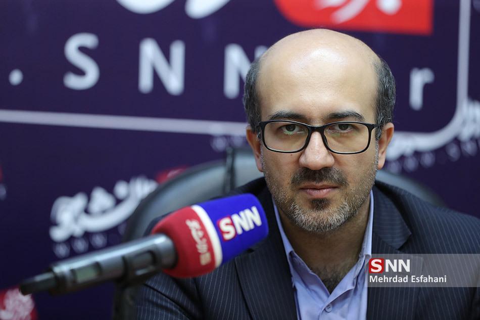 تقاضای اعطا از وزارت بهداشت: تقاضای اعلام آمار تفکیک شده شهر تهران را داریم