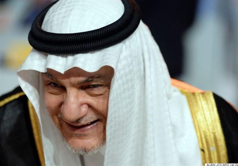 شمار شاهزاده های مبتلا به کرونا از زبان الفیصل