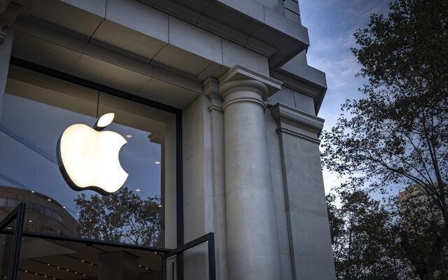 چالش جدید اپل برای ایرانی ها