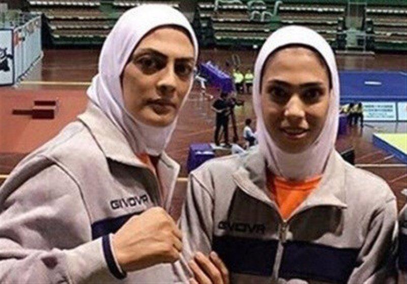 محرومیت بلندمدت برای خواهران منصوریان به اتهام اقدام علیه منافع ملی