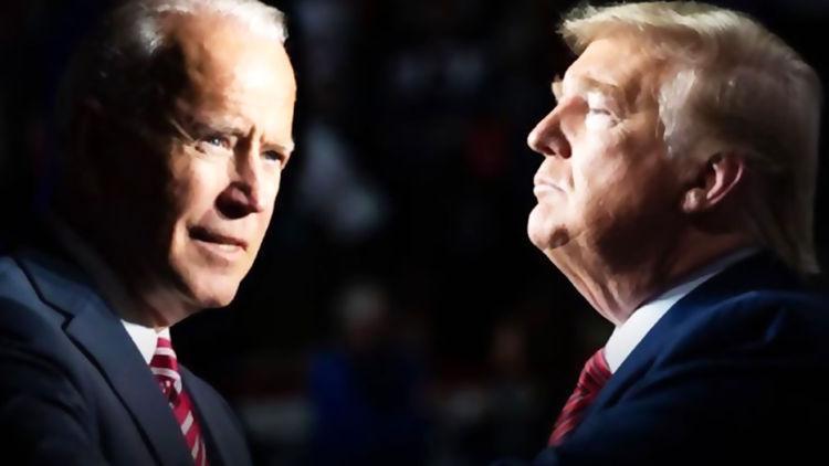 دونالد ترامپ یا جو بایدن؛ چه کسی برنده می گردد؟