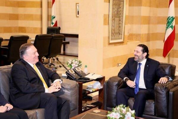 شاهد دخالت مستقیم آمریکا در لبنان هستیم، ناتوانی نظامی واشنگتن