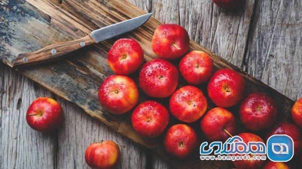 میوه هایی زمستانی و درمانگر یبوست