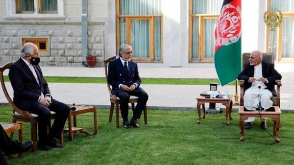 طرح جدید دولت انتقالی صلح افغانستان؛ مخالفت دولت و سکوت طالبان