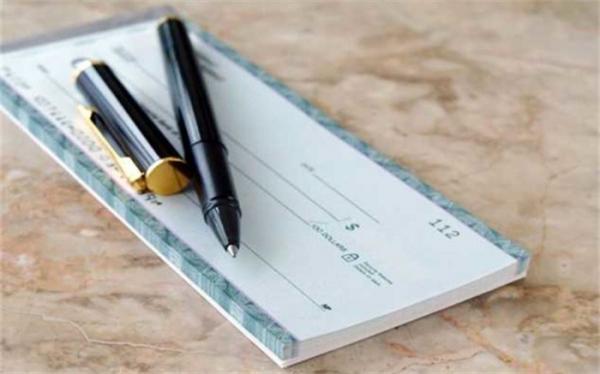 ابلاغ شیوه نامه چک های موردی توسط بانک مرکزی