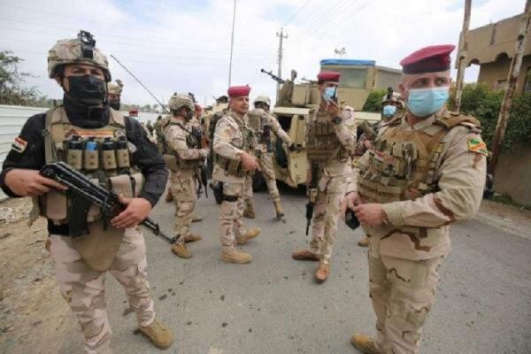 حمله به شمال بغداد با یک کشته و هفت زخمی