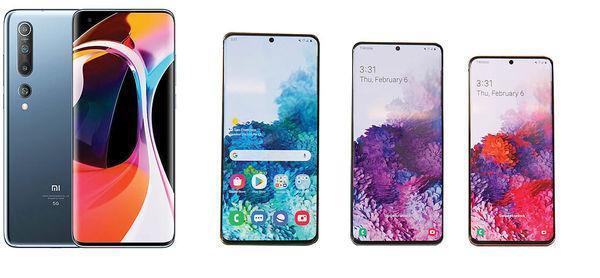 قیمت موبایل در بازار چند؟
